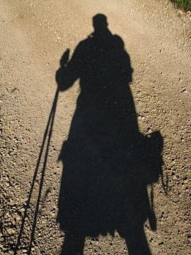 Paulo Coelho's Warrior of Light